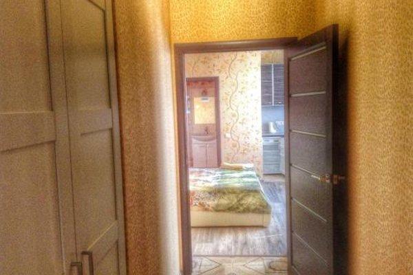 Гостевой дом на Каляева - фото 9
