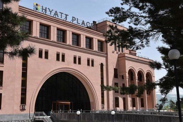 Hyatt Place Jermuk - 23