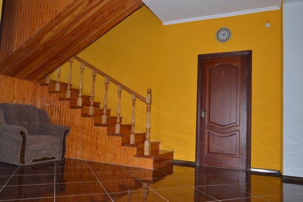 Мини-отель Гриновские Берега - фото 10