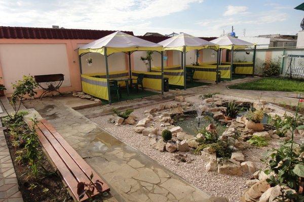 Мини-отель Гриновские Берега - фото 14