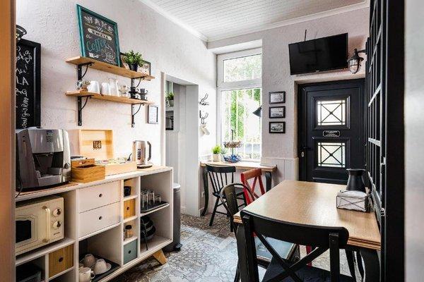 5 Vintage Guest House - фото 5
