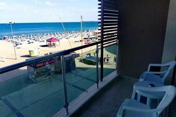 Briz Beach B Hotel - фото 3
