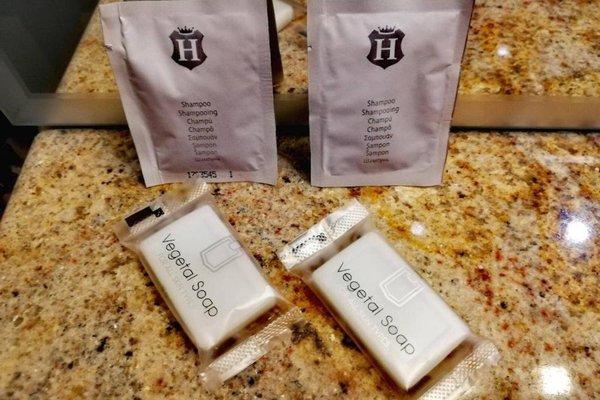 Briz Beach B Hotel - фото 4