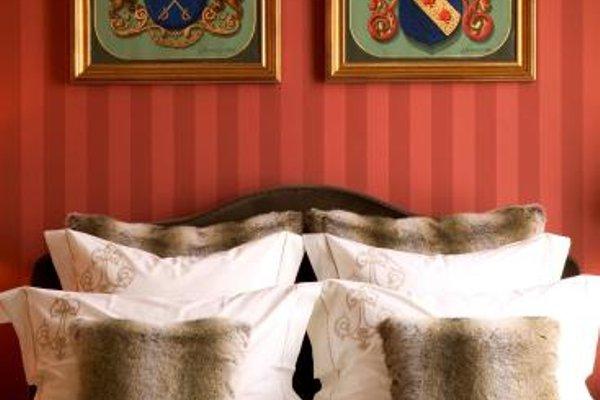 Brugsche Suites - Luxury Guesthouse - 16