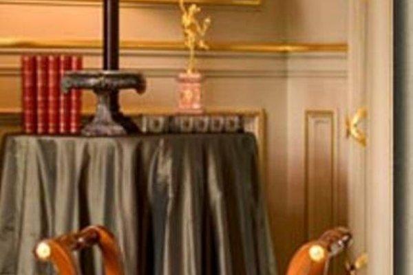 Brugsche Suites - Luxury Guesthouse - 10