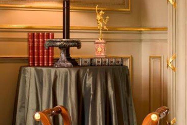 Brugsche Suites - Luxury Guesthouse - 11