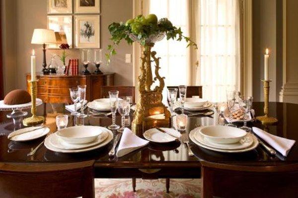 Brugsche Suites - Luxury Guesthouse - 14