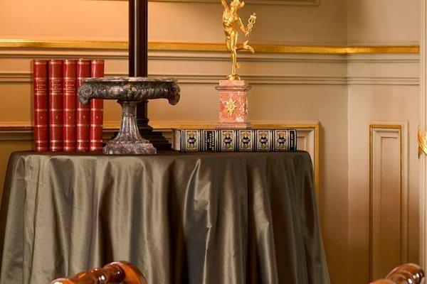 Brugsche Suites - Luxury Guesthouse - 15