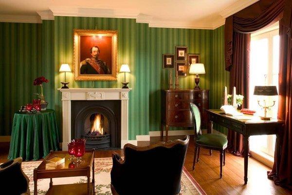 Brugsche Suites - Luxury Guesthouse - 5