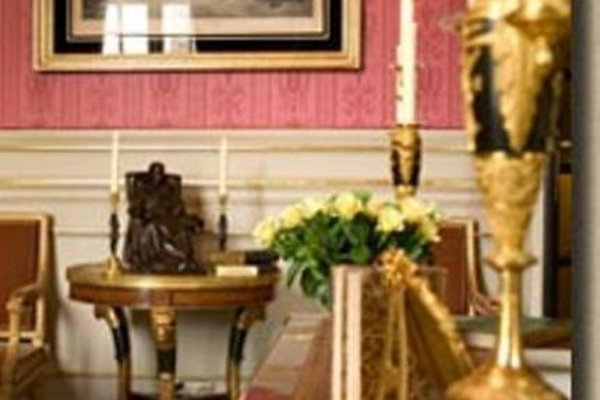 Brugsche Suites - Luxury Guesthouse - 7