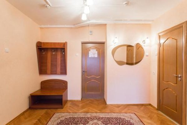 Отель Агат - фото 17