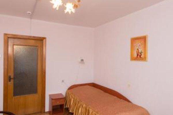 Отель Агат - фото 5