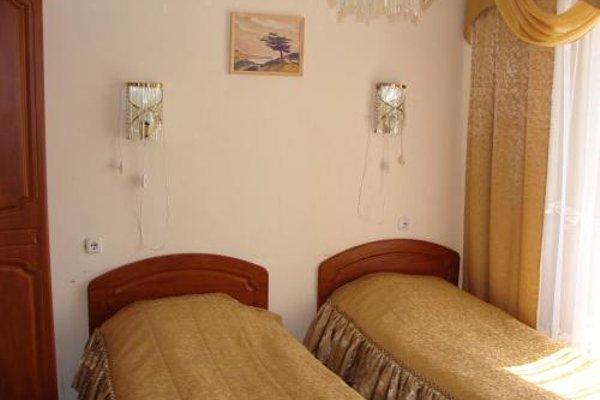 Отель Агат - фото 6