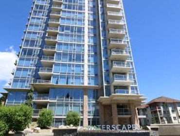 Апартаменты Waterscapes Resort by Discover Kelowna Resort Accommodations