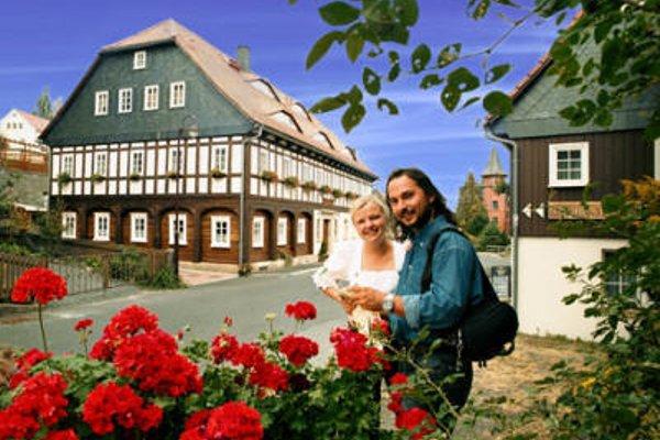 Landhotel Quirle-Hausl - фото 11
