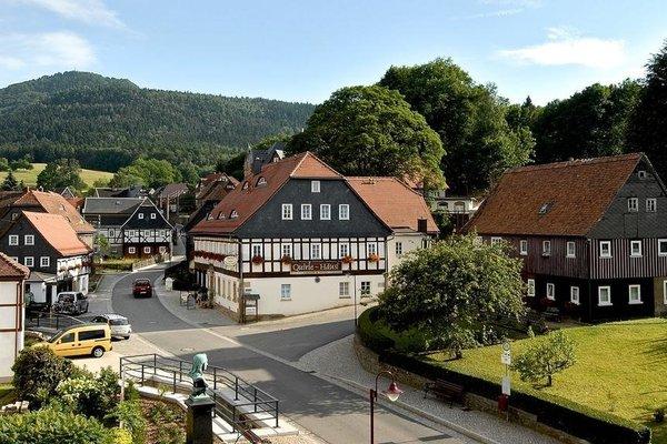Landhotel Quirle-Hausl - фото 12