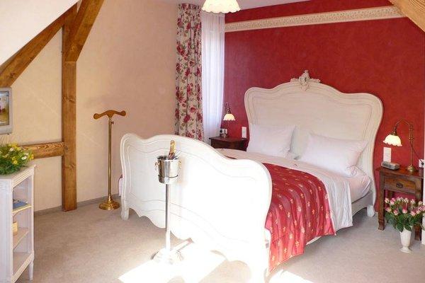 Landhotel Quirle-Hausl - фото 3