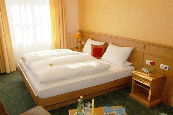 Landhotel Quirle-Hausl - фото 4