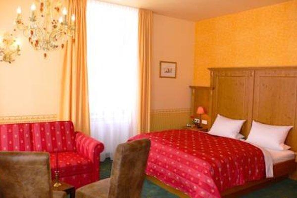 Landhotel Quirle-Hausl - фото 5