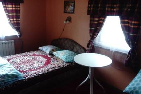 Rootsikula Lakeside Hostel - фото 10