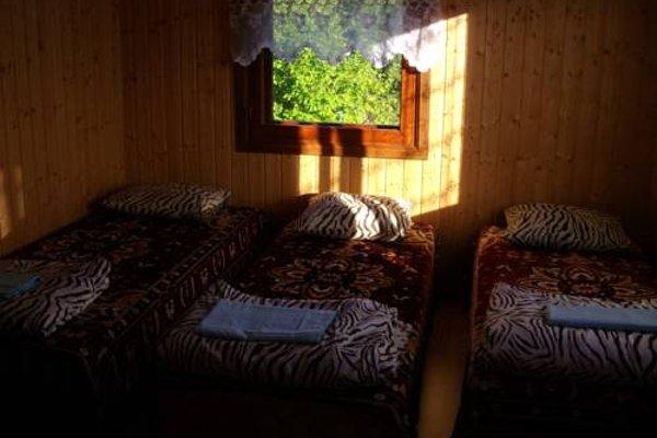Rootsikula Lakeside Hostel - фото 12