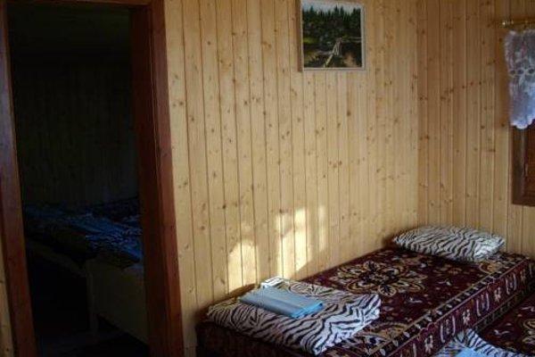 Rootsikula Lakeside Hostel - фото 13