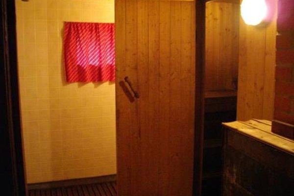 Rootsikula Lakeside Hostel - фото 14