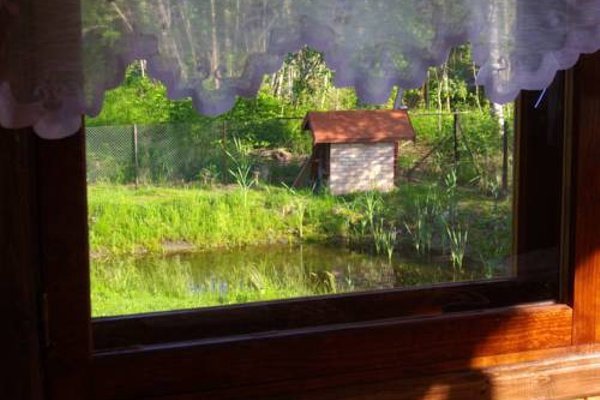 Rootsikula Lakeside Hostel - фото 16