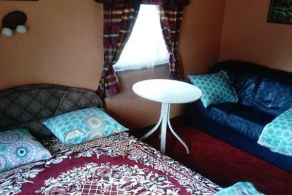 Rootsikula Lakeside Hostel - фото 3