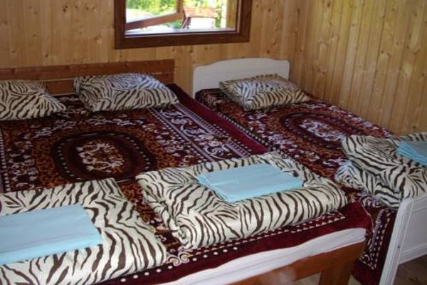Rootsikula Lakeside Hostel - фото 4