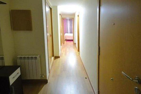 Apartamentos Turisticos Dormi2 - фото 13