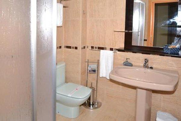 Apartamentos Turisticos Dormi2 - фото 14
