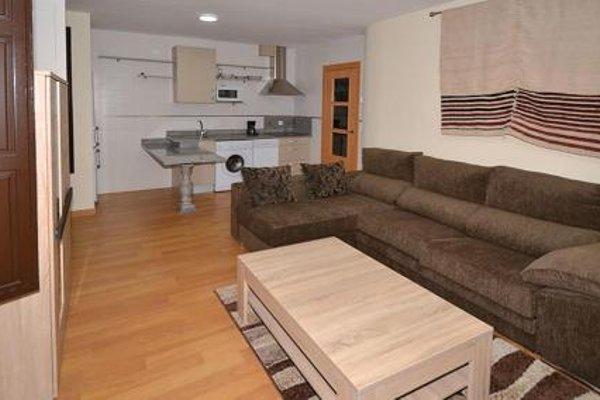 Apartamentos Turisticos Dormi2 - фото 18