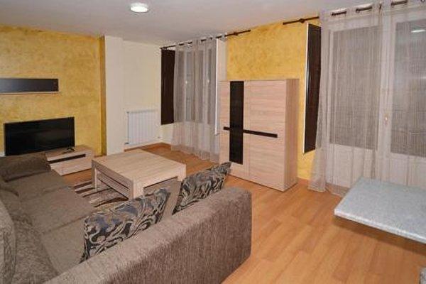 Apartamentos Turisticos Dormi2 - фото 19