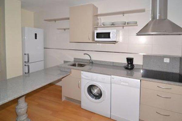 Apartamentos Turisticos Dormi2 - фото 21