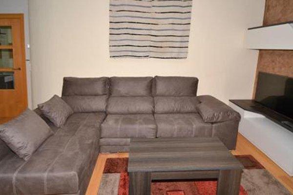 Apartamentos Turisticos Dormi2 - фото 22