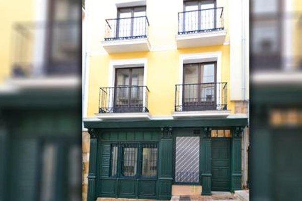 Apartamentos Turisticos Dormi2 - фото 23