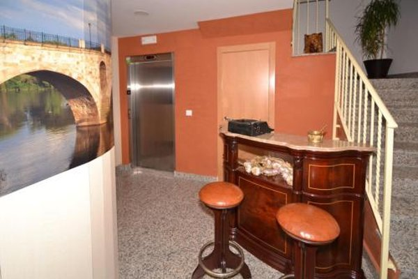 Apartamentos Turisticos Dormi2 - фото 3