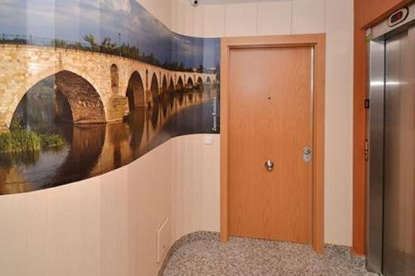 Apartamentos Turisticos Dormi2 - фото 5
