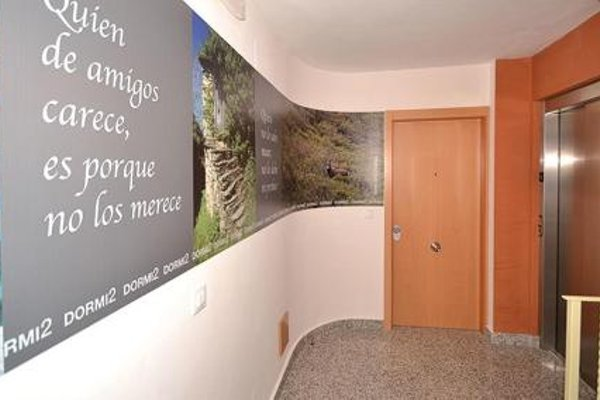 Apartamentos Turisticos Dormi2 - фото 7