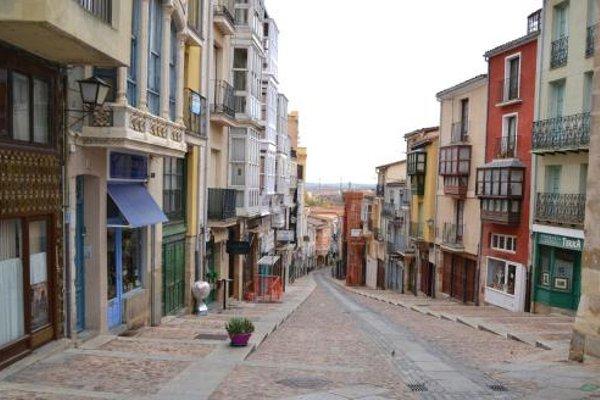 Apartamentos Turisticos Dormi2 - фото 9