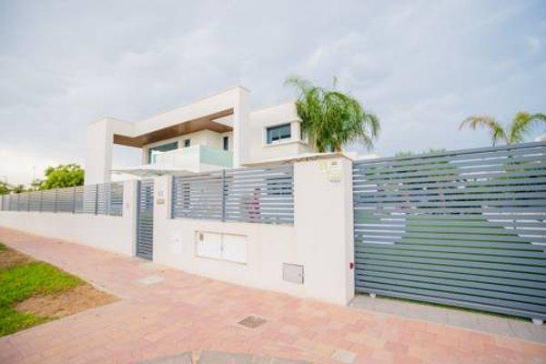 Villa Torres - фото 23