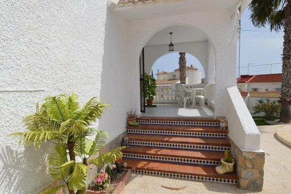 Villa Rojales IV - фото 23