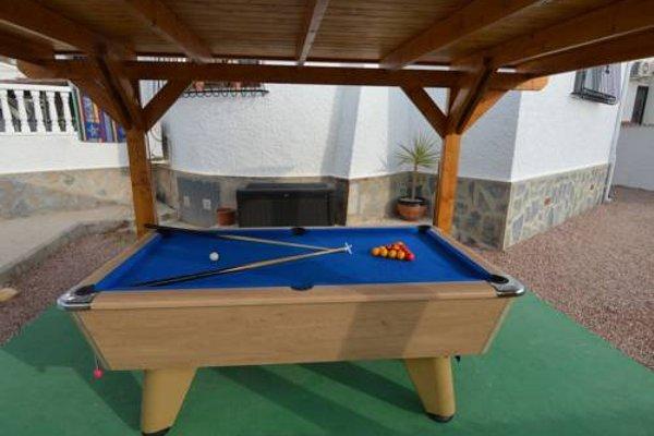 Villa Rojales IV - фото 14