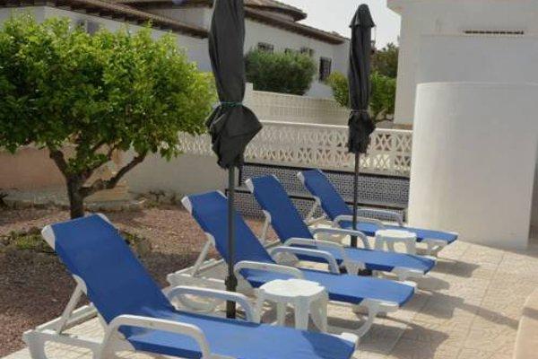 Villa Rojales IV - фото 15