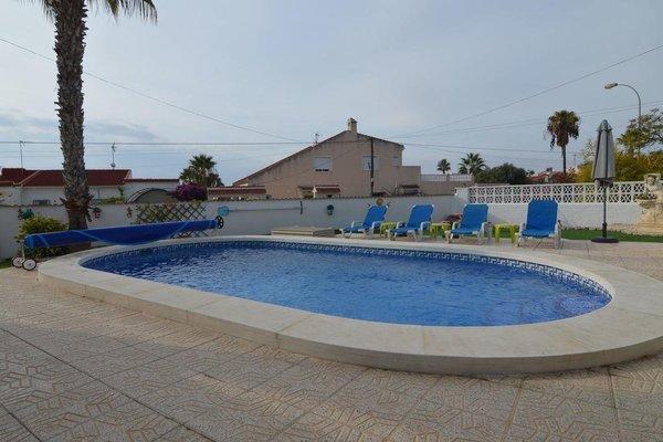Villa Rojales IV - фото 18