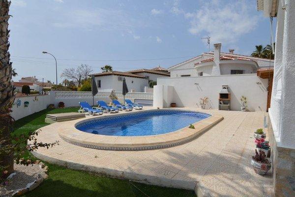 Villa Rojales IV - фото 19
