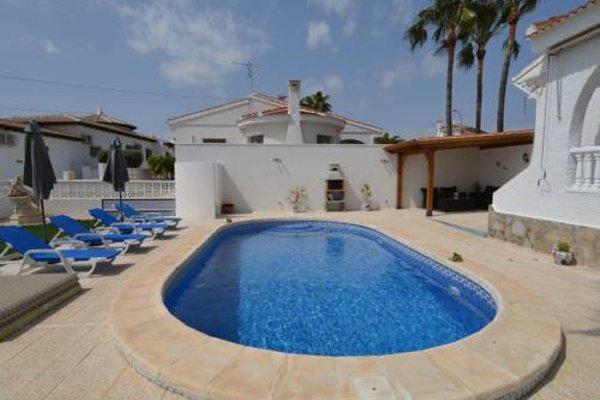 Villa Rojales IV - фото 20