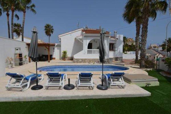 Villa Rojales IV - фото 21