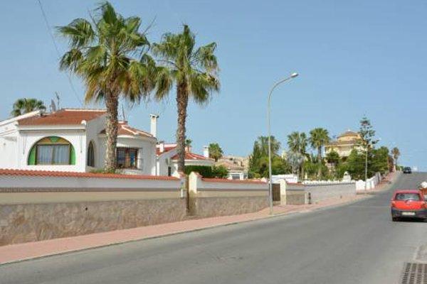 Villa Rojales IV - фото 22